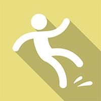 E-Learning – Slips, Trips and Falls